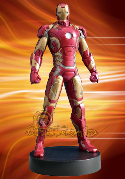 AVENGERS AGE OF ULTRON IRON MAN MARK 43 FIGURE