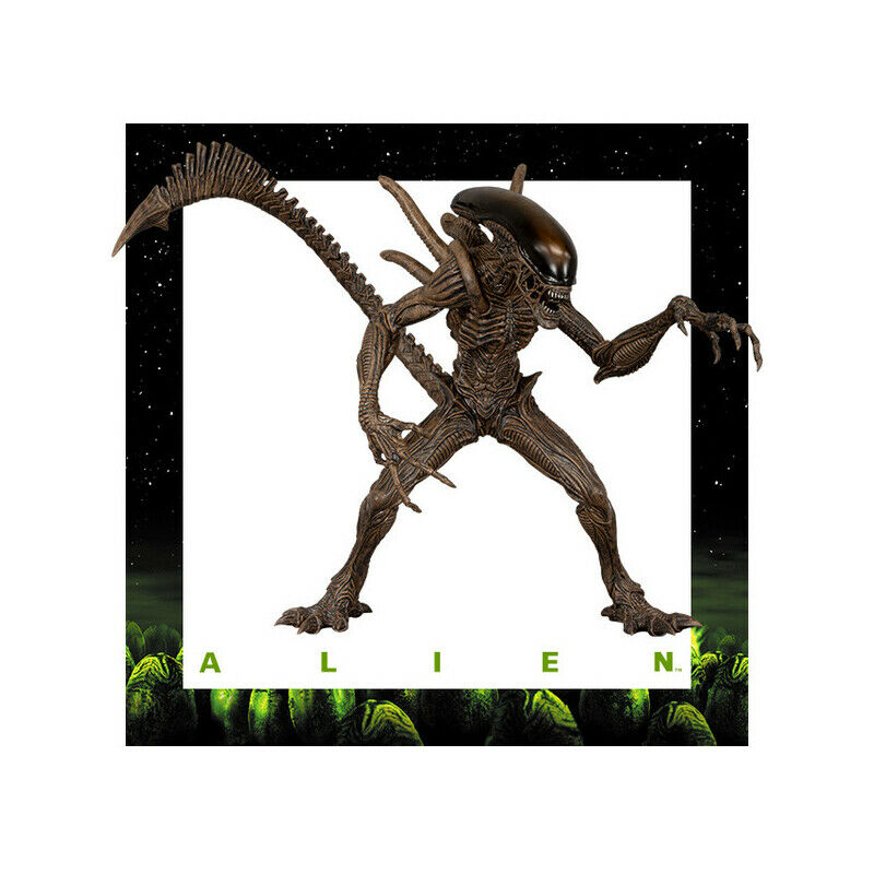 ALIEN SSS PREMIUM BIG FIGURE SPECIAL COLOR EDITION BIG SIZE
