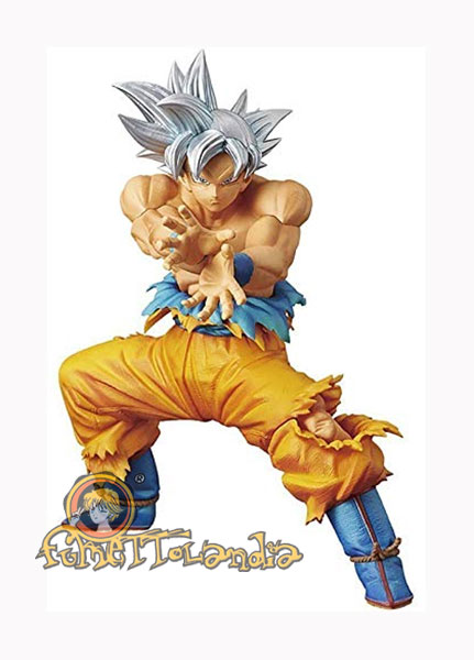 SUPER DRAGON BALL HEROES DXF - THE SUPER WARRIORS SPECIAL - ULTR