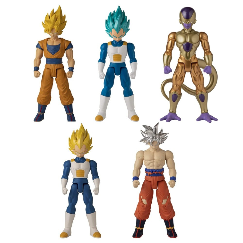 ACTION FIGURE DRAGONBALL 30CM