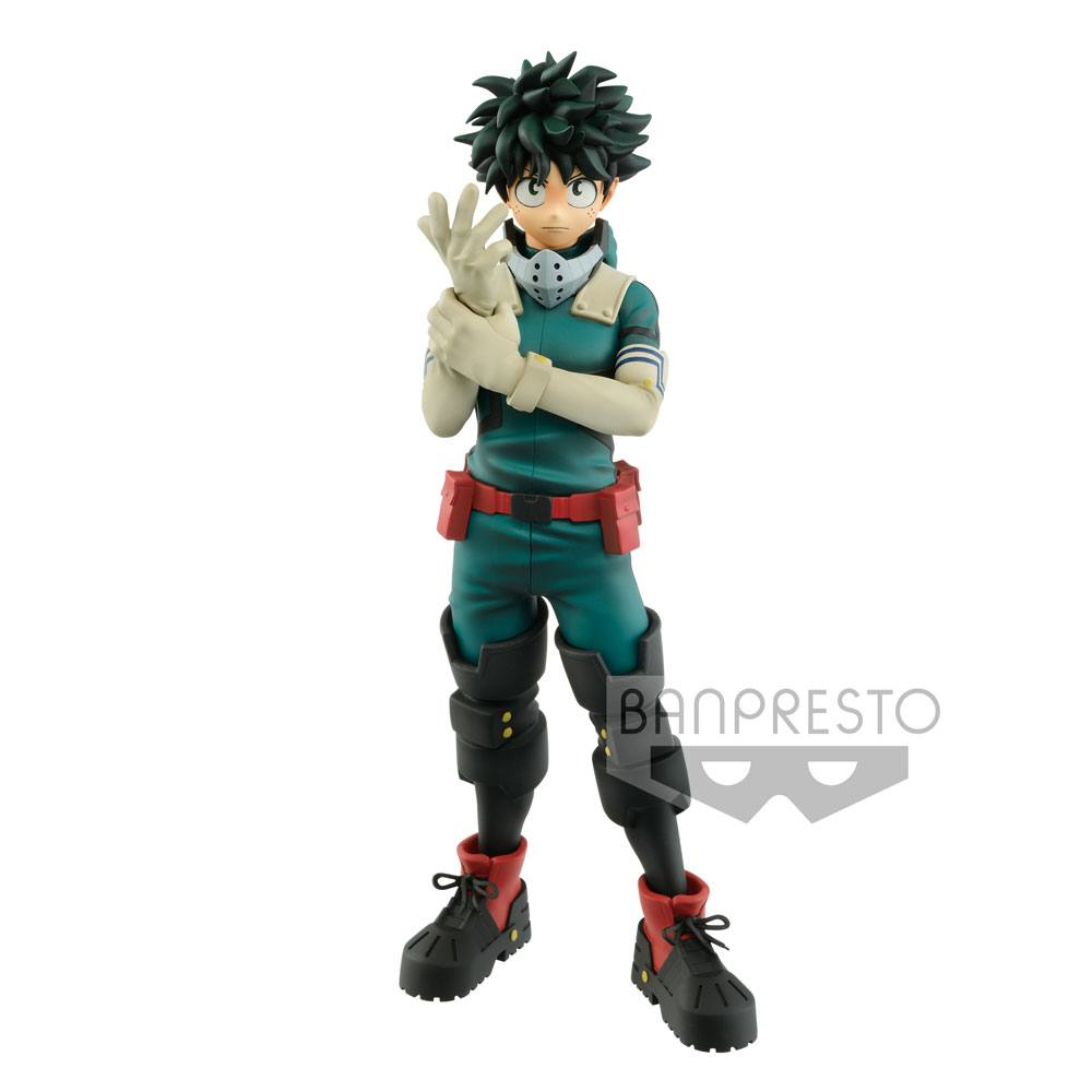 MY HERO ACADEMIA AGE OF HEROES DEKU