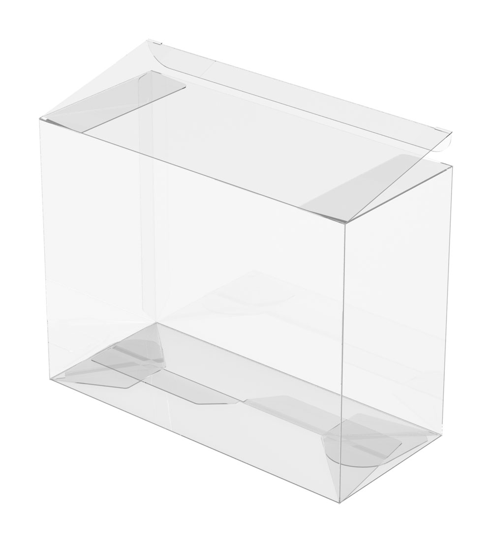 PROTECTIVE CASE FOR FUNKO POP! FIGURES DOUBLE SIZE