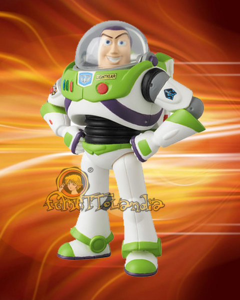 ULTRA DETAIL FIGURE UDF TOY STORY BUZZ LIGHTYEAR