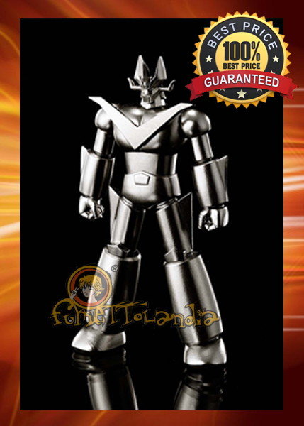 ABSOLUTE CHOGOKIN DYNAMIC GREAT MAZINGER
