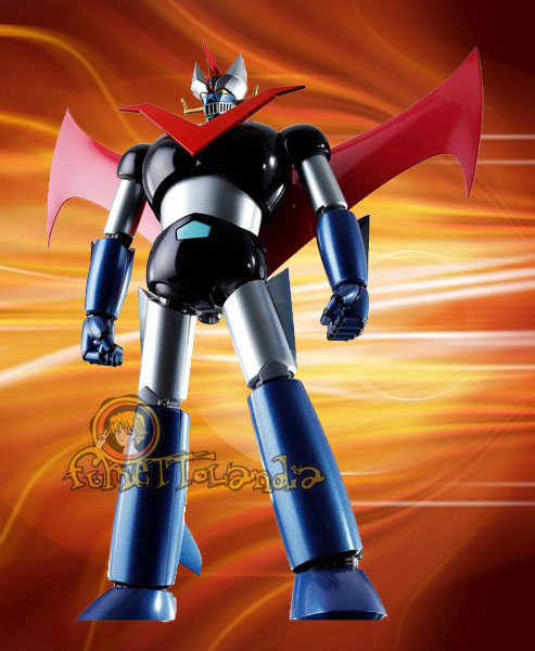 GX-73 GREAT MAZINGER DYNAMIC CLASSICS