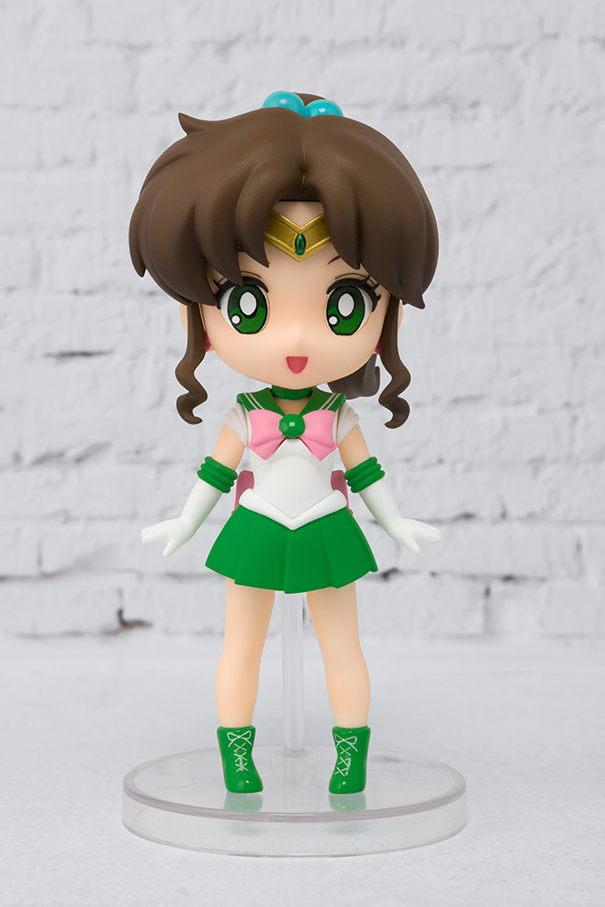 SAILOR JUPITER MINI ACTION FIGURE FIGUARTS