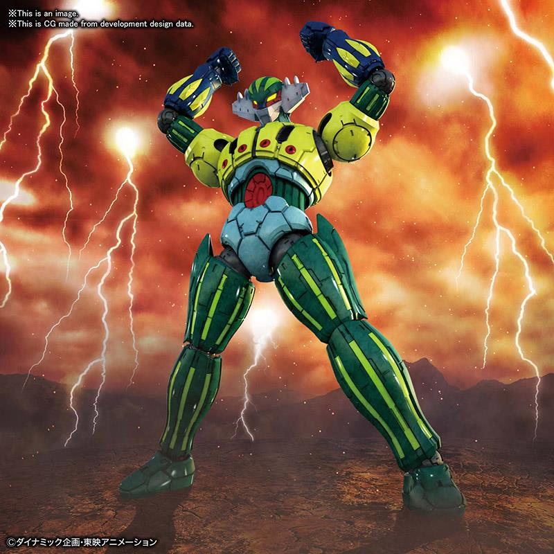 HG KOUTETSU JEEG INFINITISM VERSION MODEL KIT 1/144 (61448)