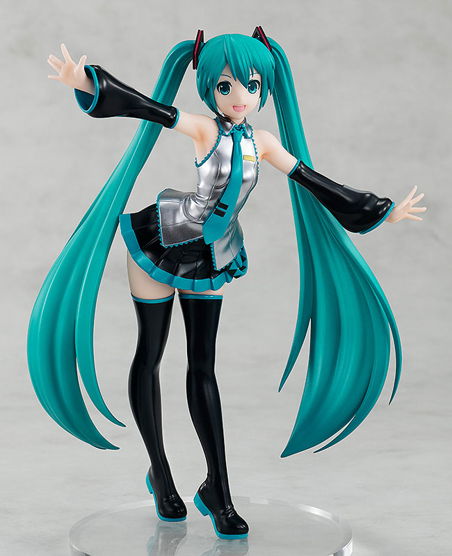 CHARACTER VOCAL SERIES 01 POP UP PARADE HATSUNE MIKU COMPLETE FI