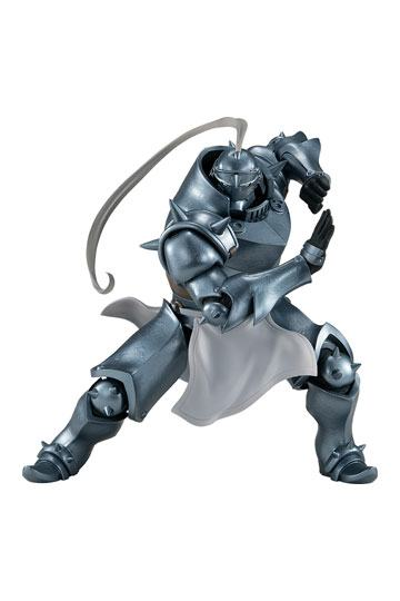 FULLMETAL ALCHEMIST: BROTHERHOOD POP UP PARADE PVC STATUE ALPHON