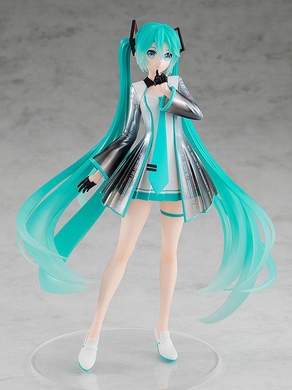 CHARACTER VOCAL SERIES 01 PVC STATUE POP UP PARADE HATSUNE MIKU