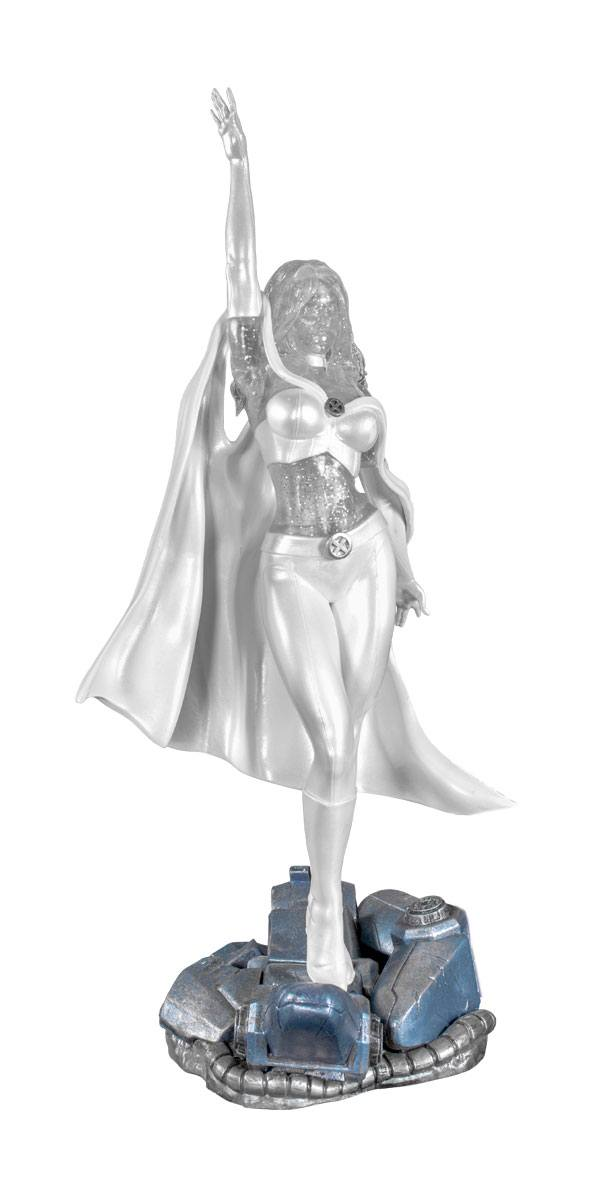 MARVEL COMIC GALLERY EMMA FROST DIAMOND PVC FIGURE