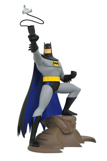 DC GALLERY BATMAN ANIMATED SERIES STATUE