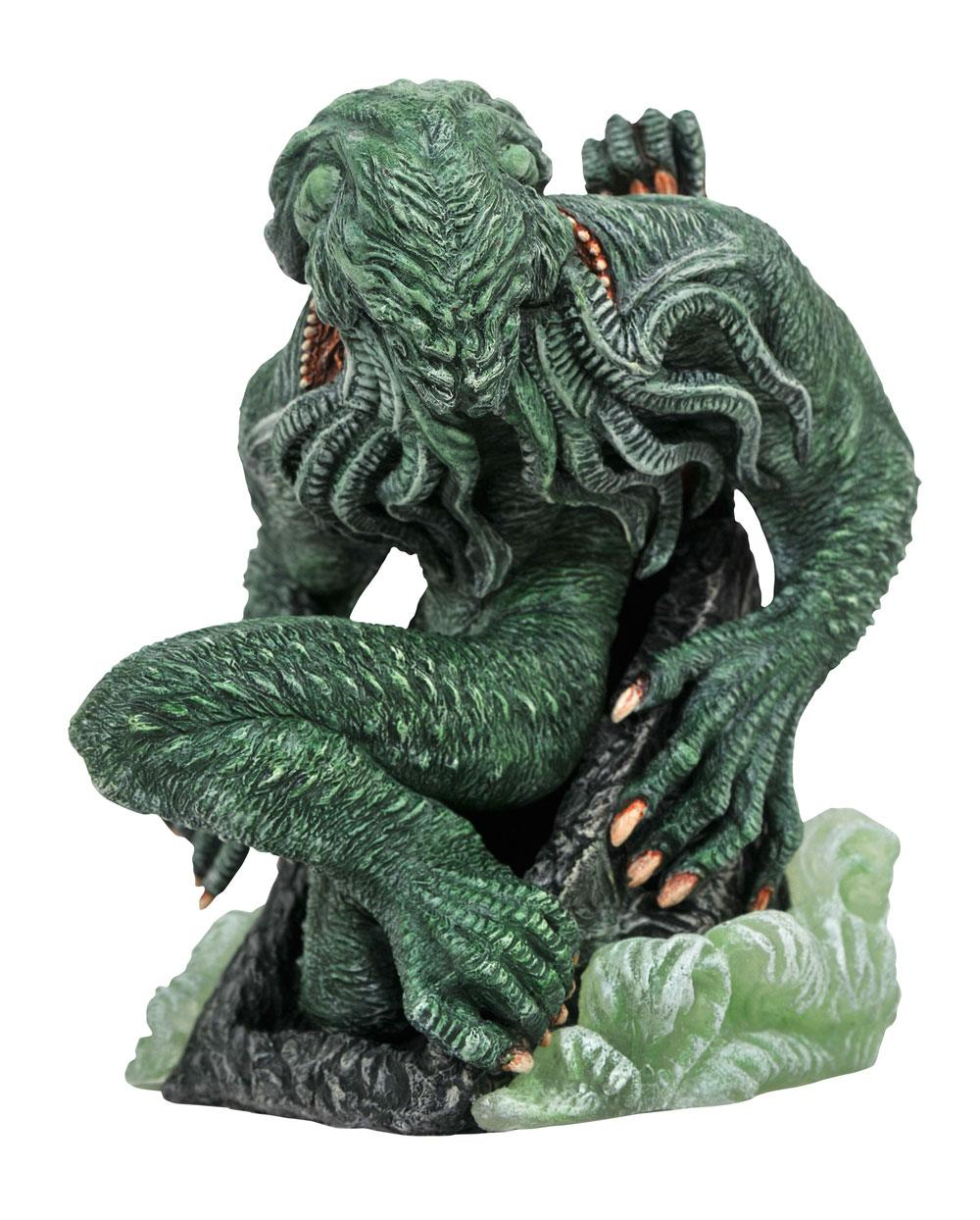CTHULHU GALLERY PVC STATUE