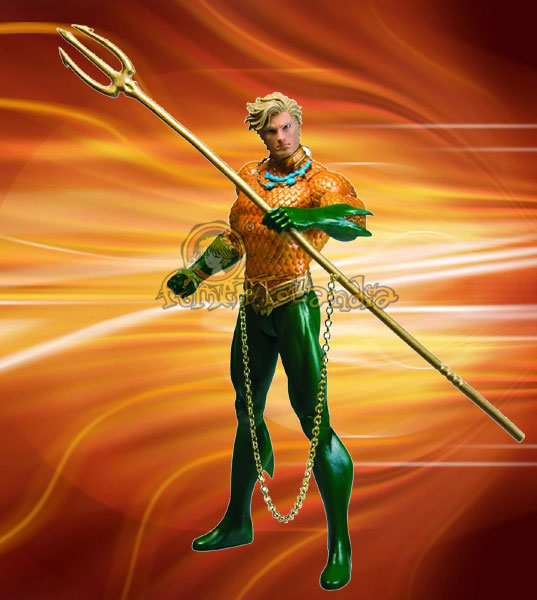 A.F. NEW 52 AQUAMAN