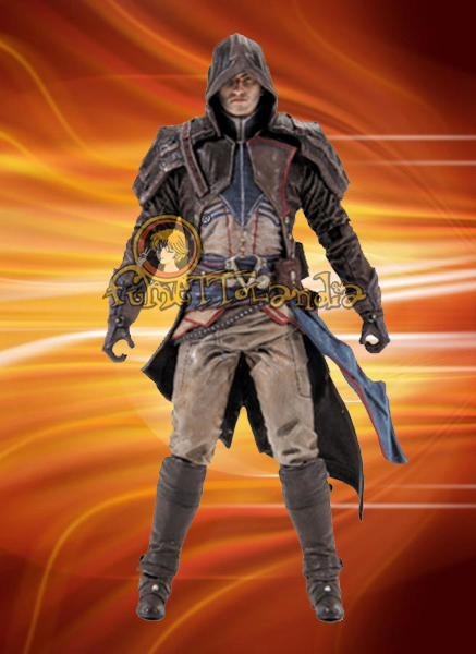 A.F. ASSASSIN CREED SERIE 4 ARNO DORIAN