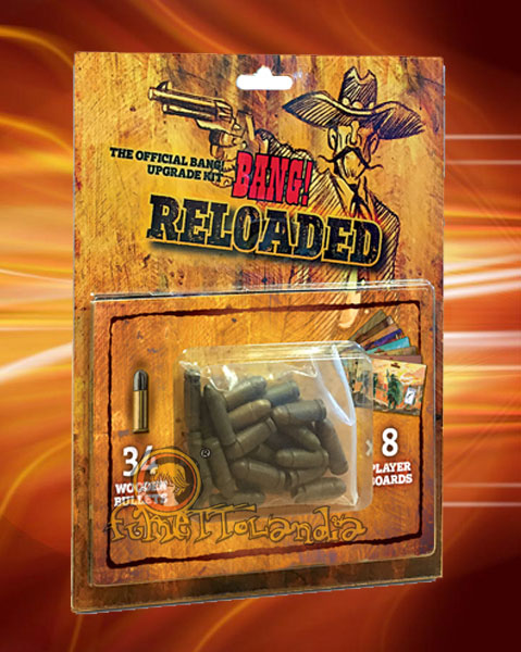 GAMES BANG! RELOADED UPGRADE KIT
