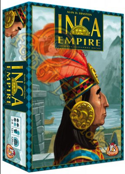 GAMES INCA EMPIRE