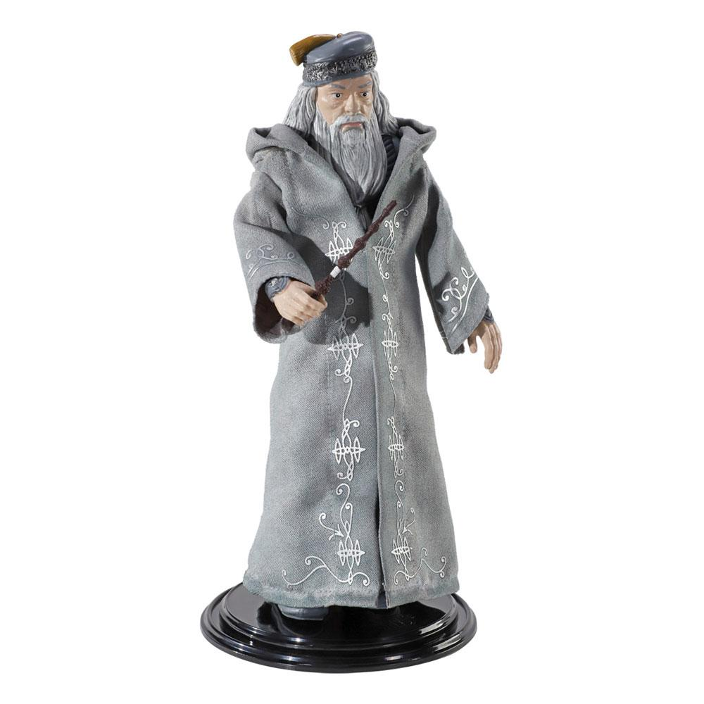 HARRY POTTER BENDYFIGS BENDABLE FIGURE ALBUS DUMBLEDORE 19 CM