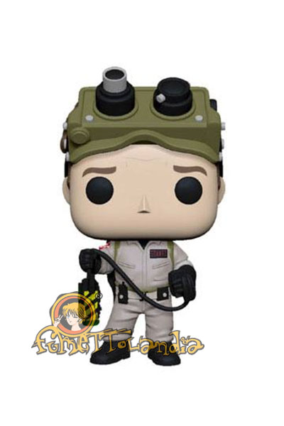 POP! MOVIES #745 PVC GHOSTBUSTERS DR. RAYMOND STANTZ 2ND VER.