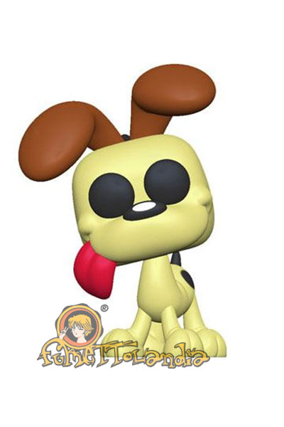 GARFIELD - POP FUNKO VINYL FIGURE ODIE 9CM