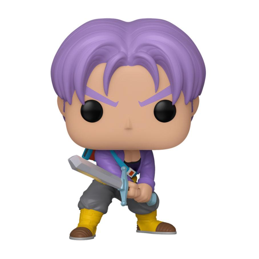 POP! ANIMATION #??? DRAGONBALL Z PVC TRUNKS
