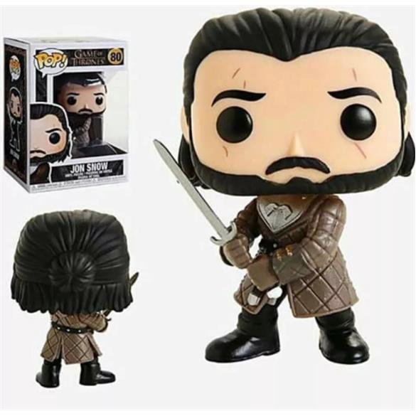 POP! #??? PVC GAME OF THRONES JON SNOW