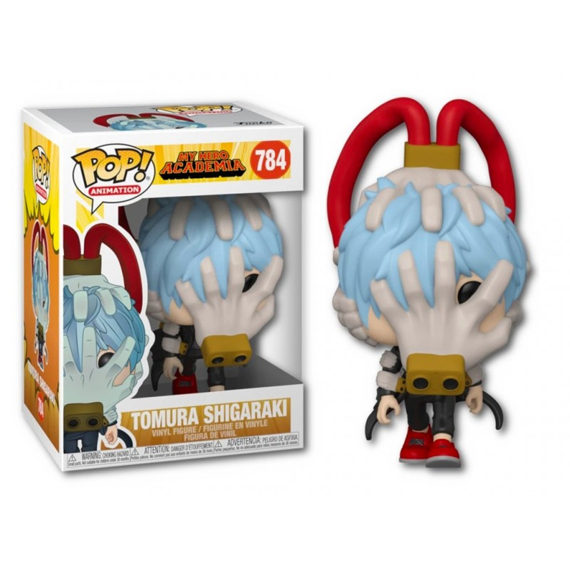 POP! ANIMATION #??? PVC MY HERO ACADEMIA SHIGARAKI