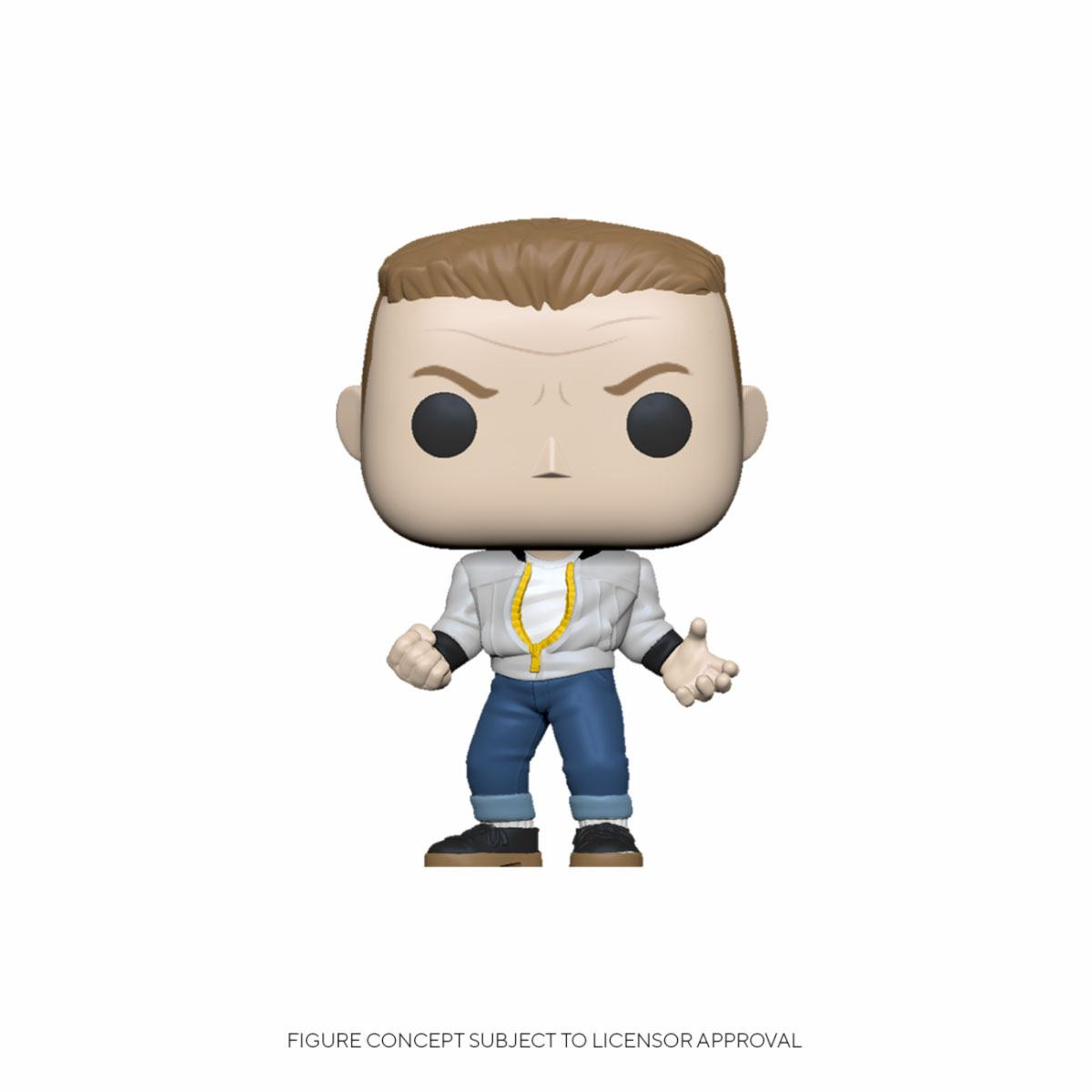 POP! MOVIES #??? PVC BACK TO THE FUTURE BIFF TANNEN