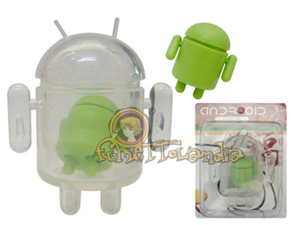 ANDROID MINI FIGURE