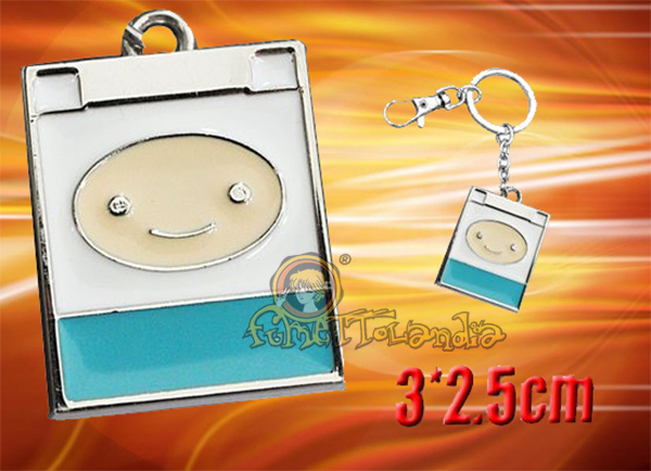 ADVENTURE TIME KEYCHAIN 97118