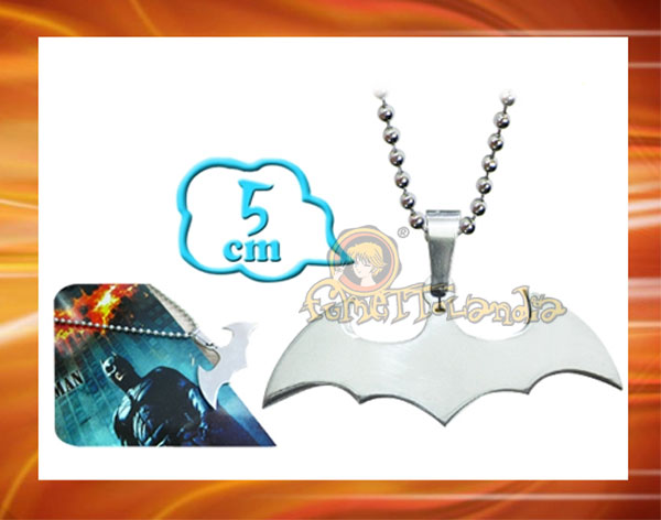 BATMAN ALLOY NECKLACE 32415