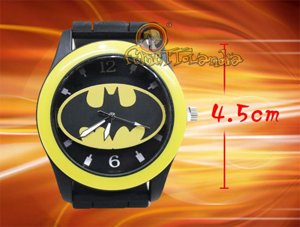 BATMAN WRIST WATCH 77165