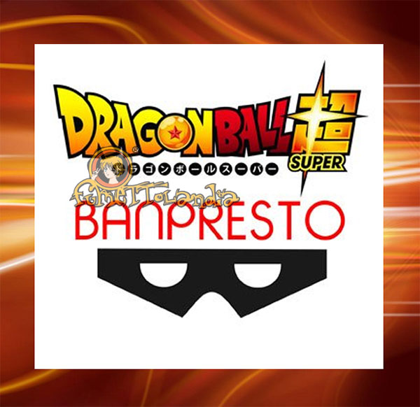 DRAGONBALL: SUPER BANPRESTO WORLD FIGURE COLOSSEUM SPECIAL - SON