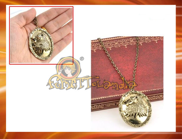 GAME OF THRONES NECKLACE 39485