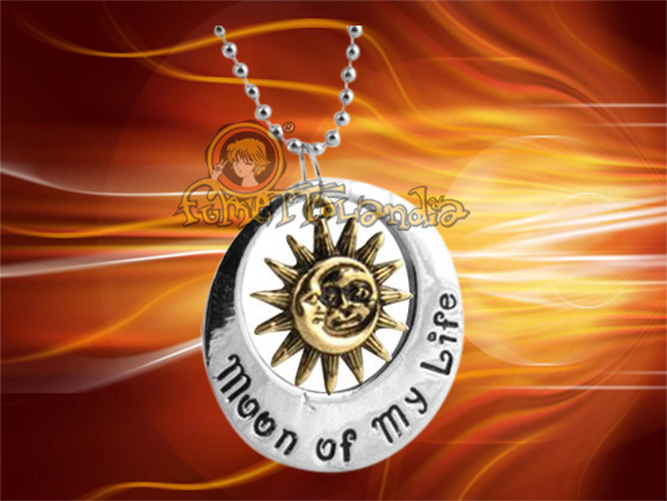 GAME OF THRONES NECKLACE 39741
