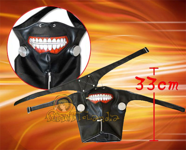 TOKYO GHOUL ANIME MASK 63218