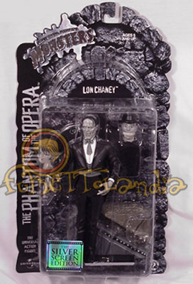 A.F. UNIVERSAL MONSTER SERIE 5 (F2)